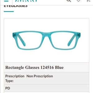 a960e1655e Zenni Accessories - Blue Light Blocking Non-Prescription Glasses